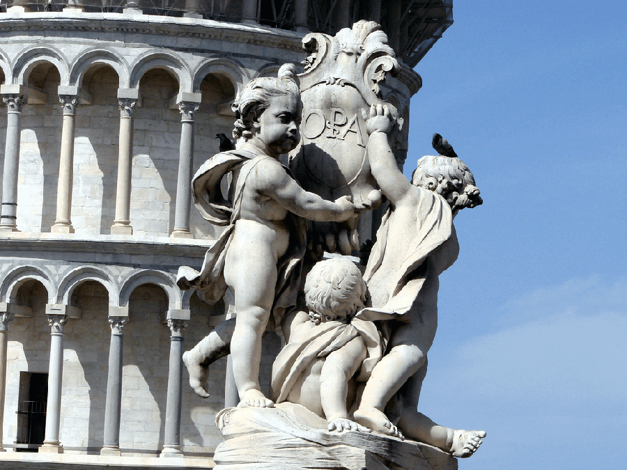 Leaning Tower of Pisa - Private Day Tour