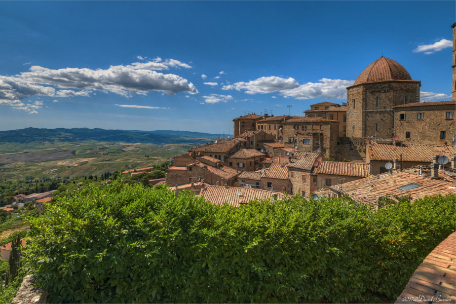 Volterra On The Etruscan Path Private Day Tour