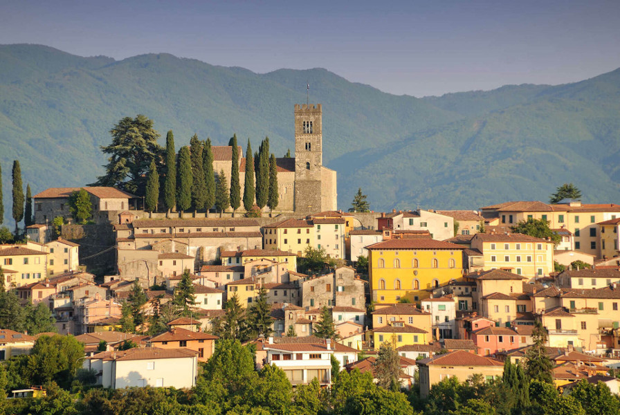 Garfagnana Private Day Tour