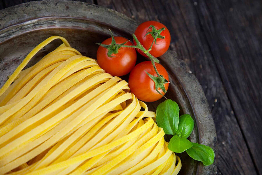 Learn to Cooking Tuscan Food in Cinque Terre