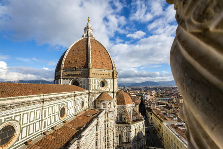 Create Your Own Scent In Florence