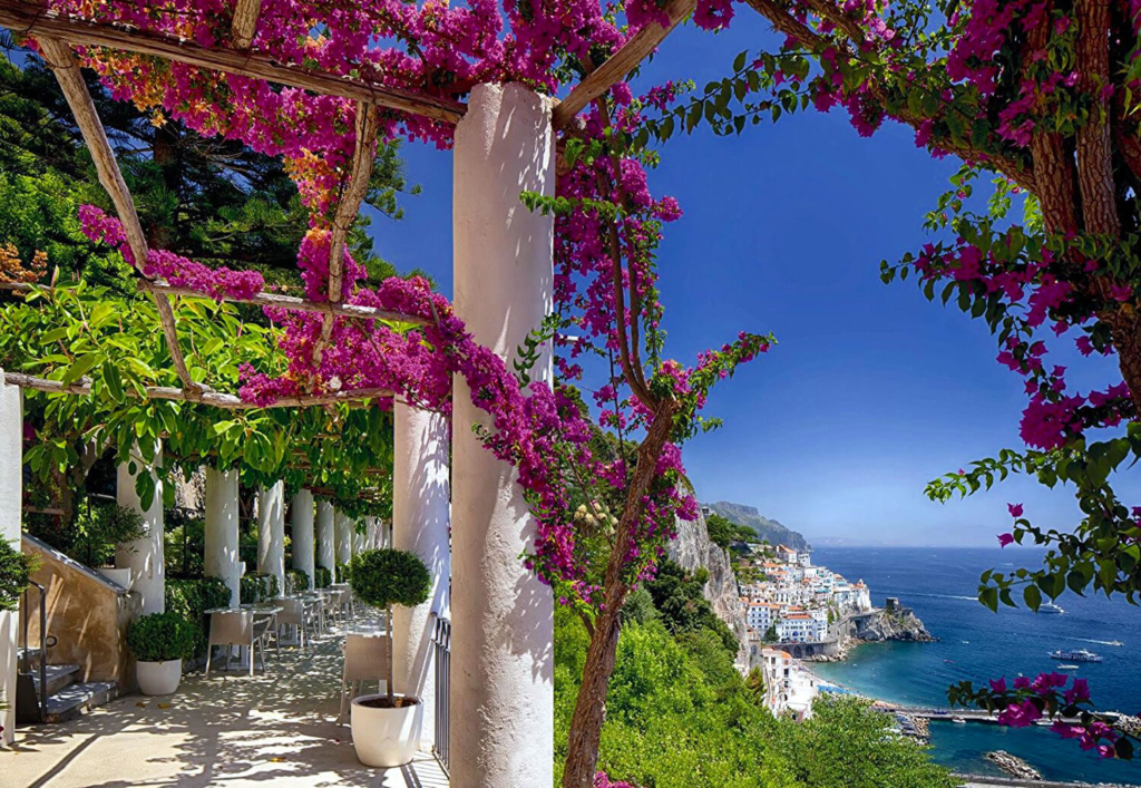 Amalfi Coast-Allure-Of-Tuscany