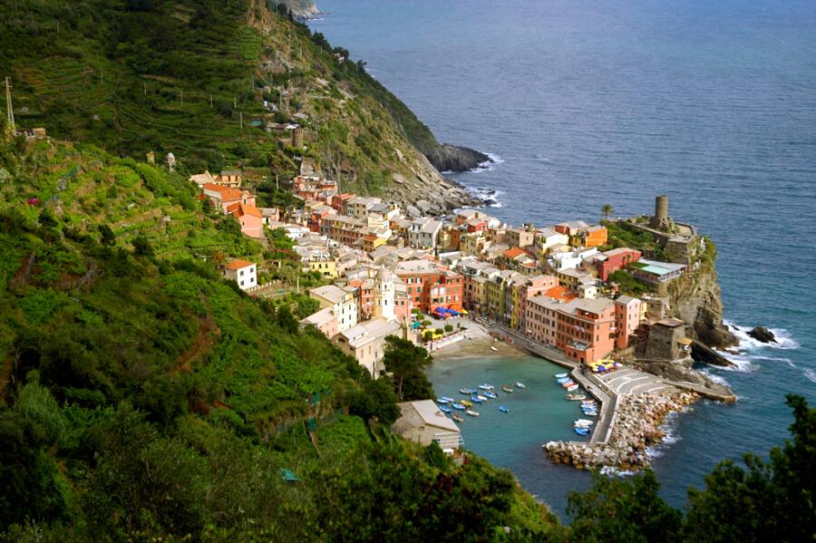 Cinque Terre Tours Allure Of Tuscany