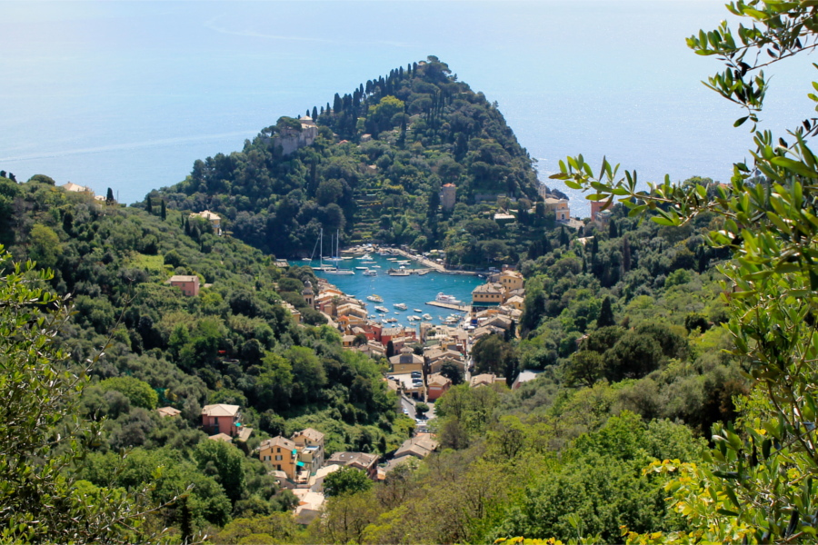 Portofino Hiking Private Day Tour
