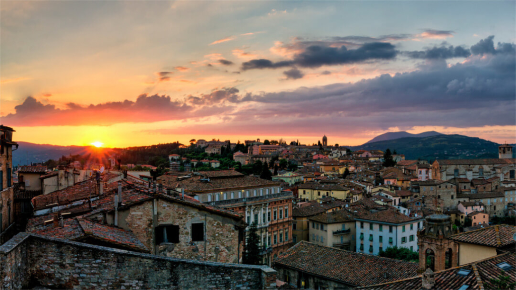 Perugia Luxury Tours and Travel