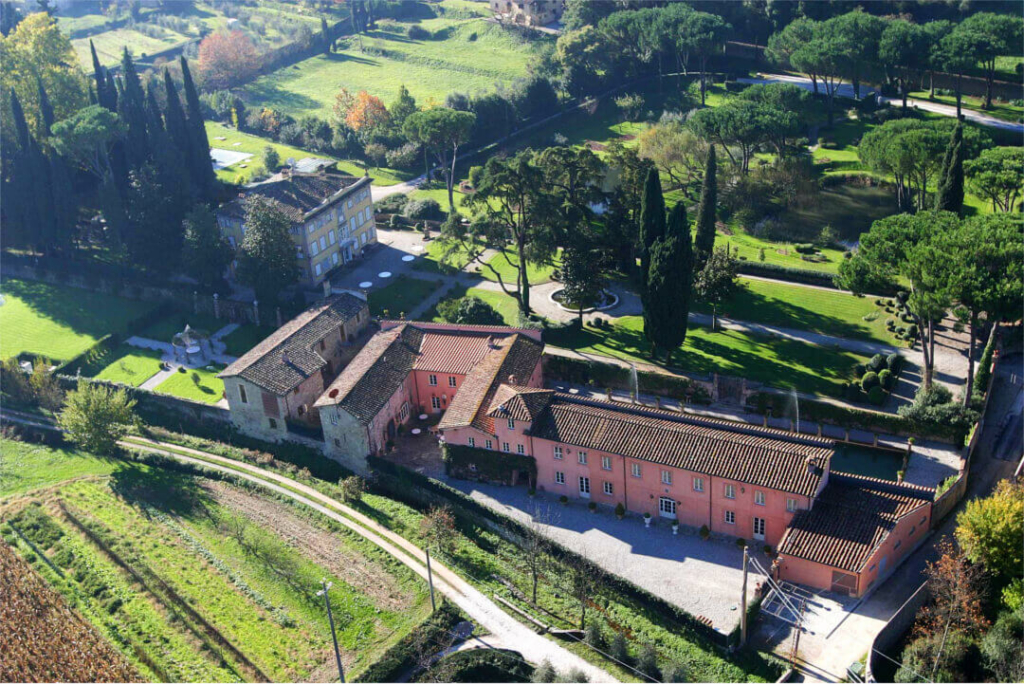 areal-view-villa-lucca-luxury-allure-of-tuscany