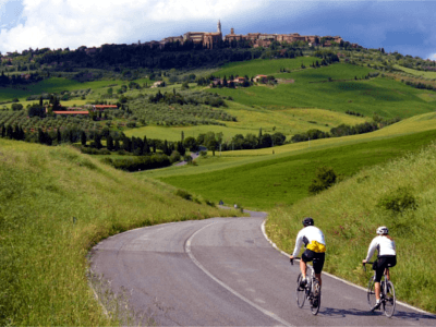 Chianti Classic Cycling & Tasting Full Day Bike Tours