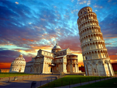 Lucca & Pisa Full Day Private Tour-Allure-Of-Tuscany