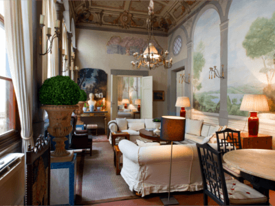 Luxury Private Apartment in Florence-Allure-Of-Tuscany