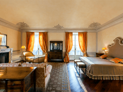 Luxury Private Villa in Florence - Allure Of Tuscany
