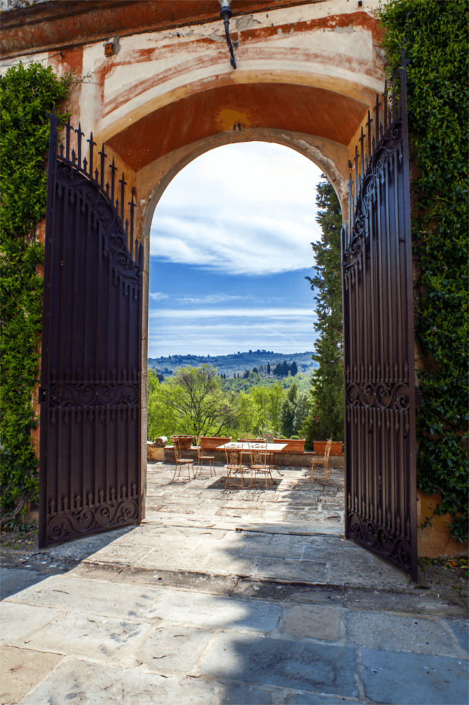 Luxury Villa in Florence for Weddings, Events and Parties