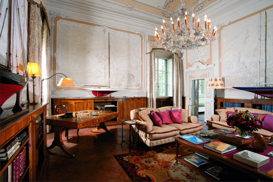 Luxury Villa Florence Studio - Allure Of Tuscany