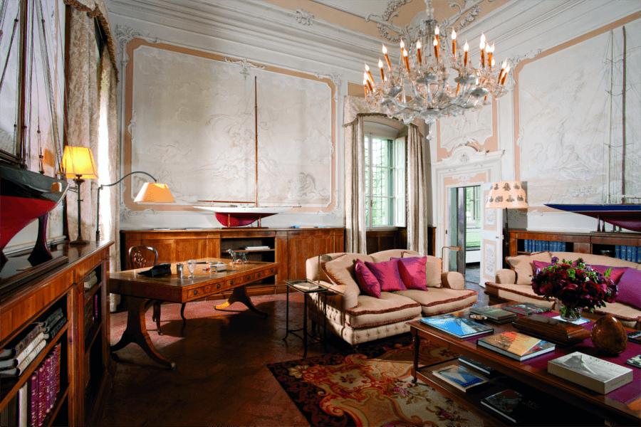 Luxury Villa Florence Studio - Allure Of Tuscany