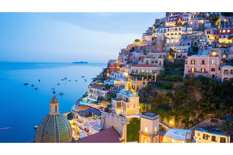 Positano Luxury Yacht Tour Allure Of Tuscany