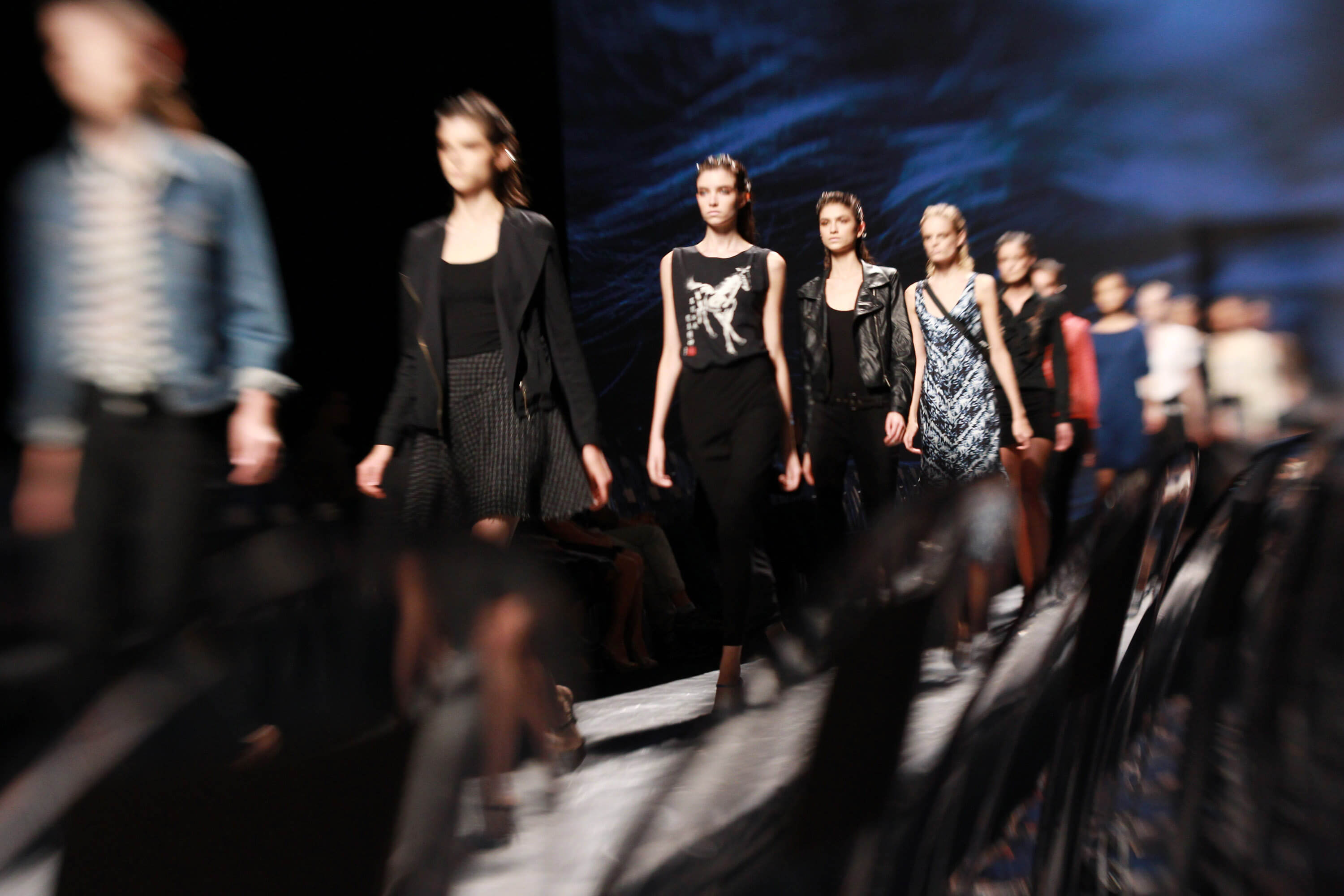 Milan Fashion Week Access VIP Concierge Services