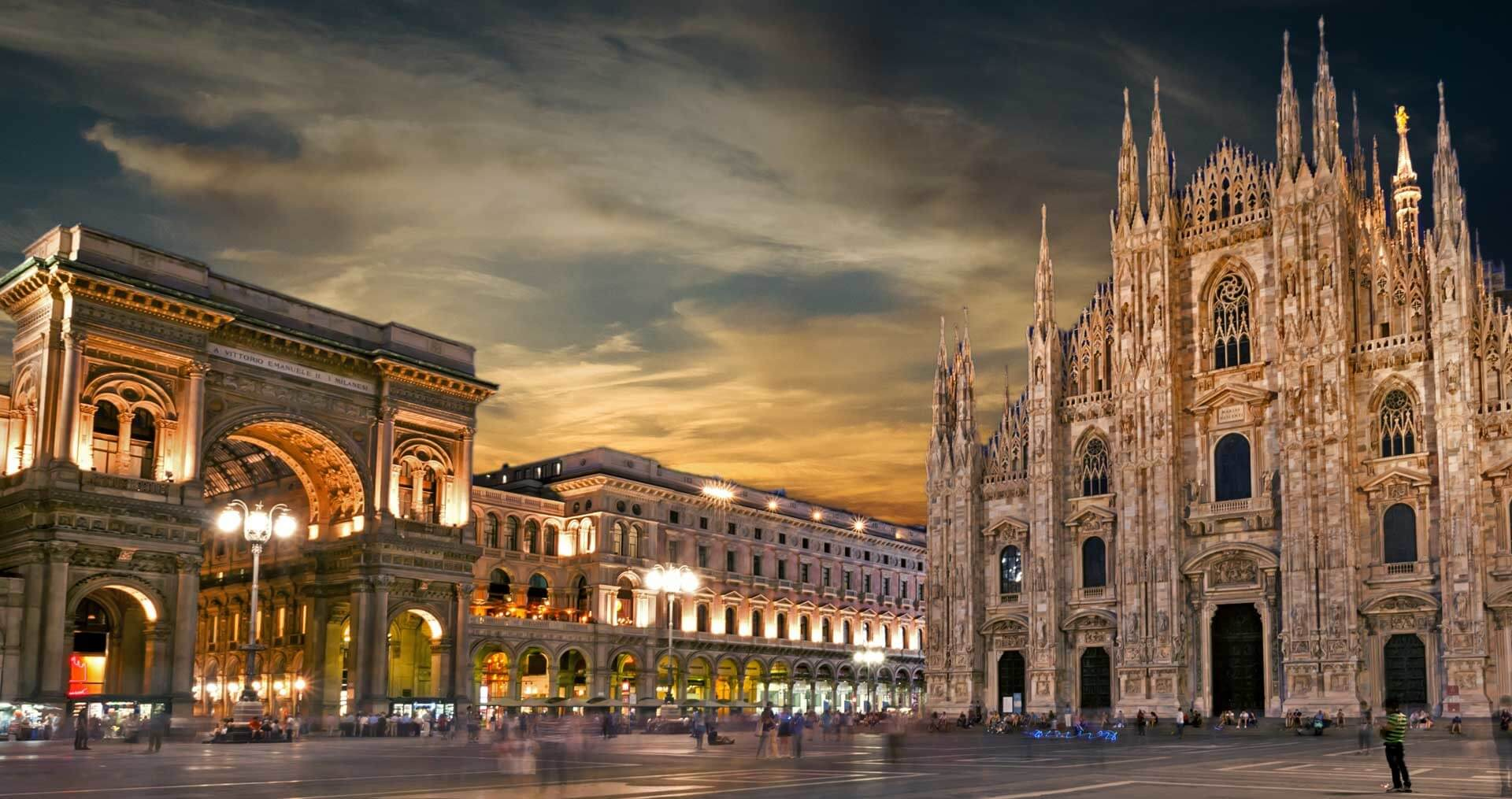 Milan Luxury Travel Concierge