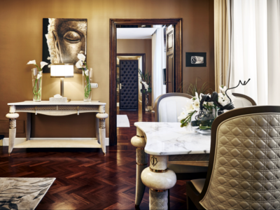 Luxury Apartments , Hotels and Luxury Stay in Italy