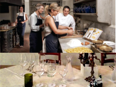 Luxury Cooking Classes and Tasting Experiences