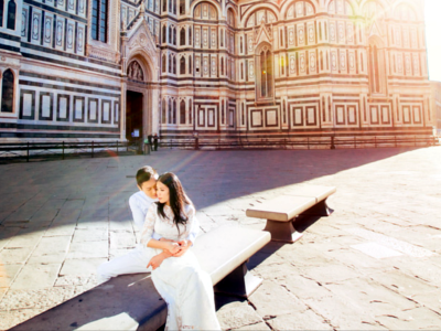 Luxury Shopping, Photoshoot and Exclusive Experiences Italy