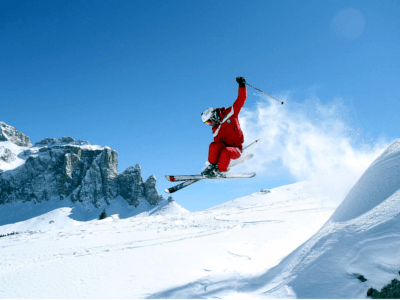 Dolomites Winter Sports & Activities-AllureOfTuscany