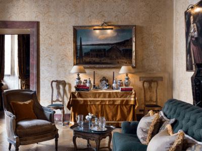 Luxury Residenza Napoleone in Rome-AllureOfTuscany