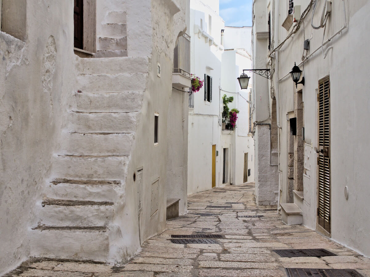 Cisternino puglia luxury tours experiences
