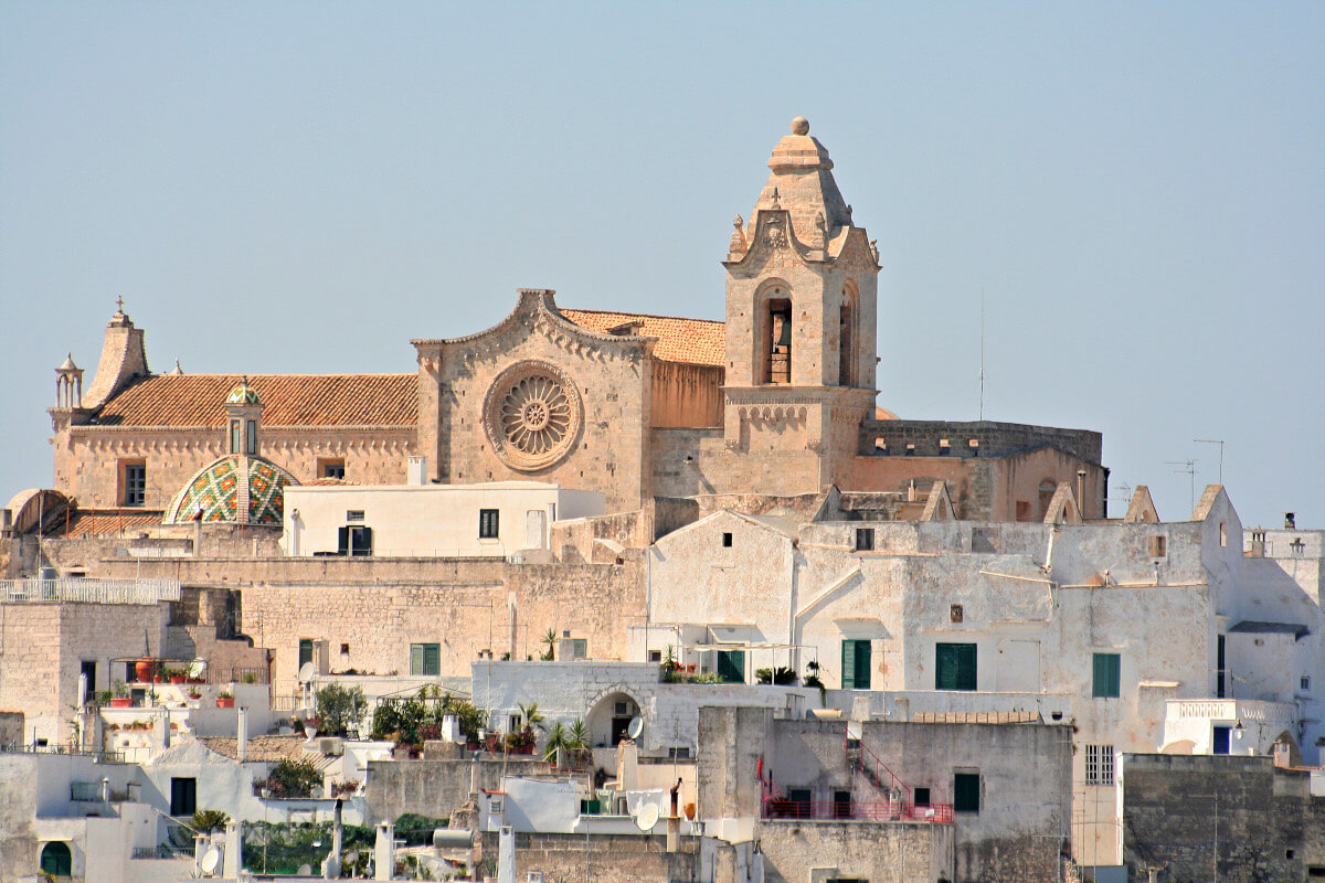 Ostuni puglia luxury tours and experiences