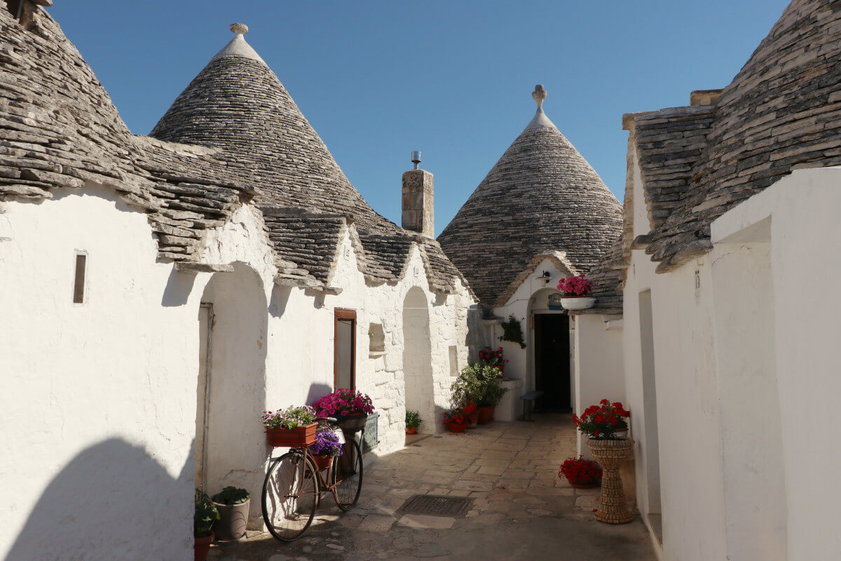 alberobello puglia luxury tours experiences